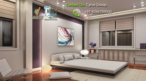 Pop Up With New Residential Projects   Property in Noida   Scoop.it