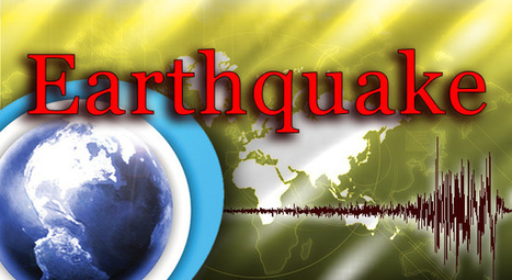 6.5-magnitude quake hits off Tonga - Press TV   Tectonic events   Scoop.it