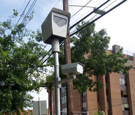 New Brunswick to Remove Red Light Traffic Cameras This Year, At Least Temporarily | Traffic Light Cameras at Various Intersections in Chicago | Scoop.it