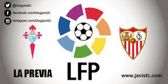 Previa Celta - Sevilla FC | Previas Partido Sevilla FC | Scoop.it