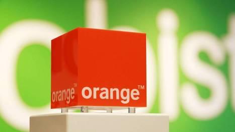 Télécoms: c'est officiel, Mobistar change de nom et devient Orange | Communication et réseaux | Scoop.it