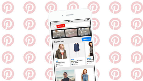 Pinterest Expands Its E-commerce Program | Fast Company | Business + Innovation | Pinterest | Scoop.it