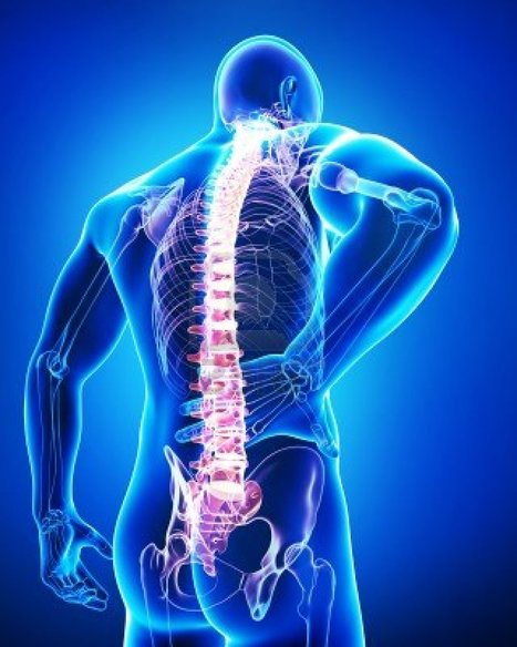 Back Pain Carrollton   OrthoTexas   Scoop.it