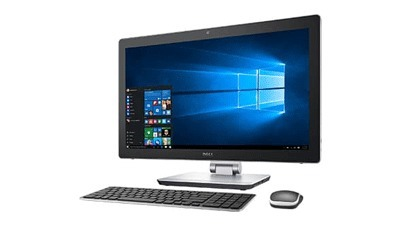 Dell Inspiron 24-7459 i7459-7070BLK Review - All Electric Review | Desktop reviews | Scoop.it