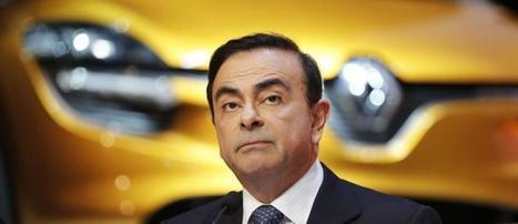 Tribune: La stratégie involontaire de Renault, ou comment survivre par inadvertance | Stratégie | Scoop.it