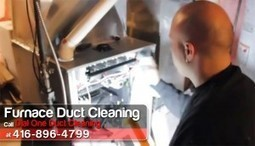 How to Reduce the Number of Pollutants In Your Home? | Duct Cleaning | Scoop.it