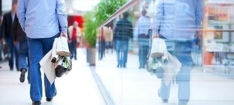 Cinq tendances qui vont bouleverser nos habitudes de shopping | M-CRM & Mobile to store | Scoop.it