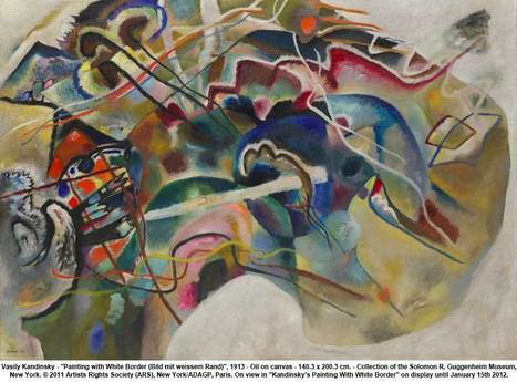 Art News | The Guggenheim Presents an Exhibition Focused on ... | Museums Around the World | Scoop.it
