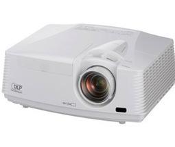 Mitsubishi WD720U   sicontact-videoprojecteurs   Scoop.it