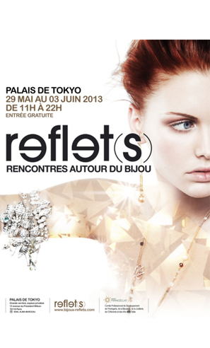 Reflets au Palais de Tokyo | FashionLab | Scoop.it