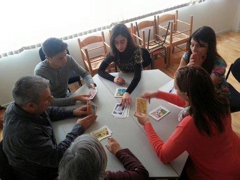 Cartes per a adults en família | Formación, tecnología y sociedad | Scoop.it
