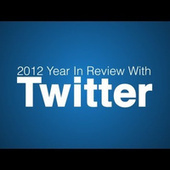 Relive 2012 As It Played Out On Twitter | Real Estate Plus+ Daily News | Scoop.it
