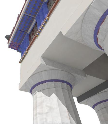Ancient Athens 3D | omnia mea mecum fero | Scoop.it