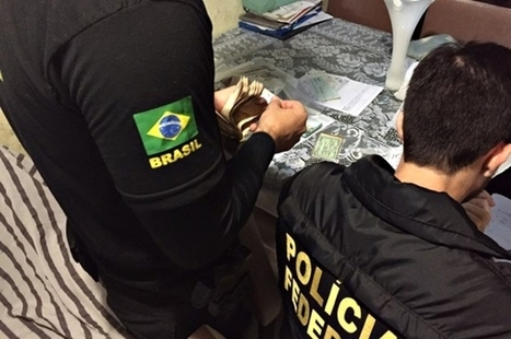 BRAZIL: The Brilliant Names of Anti-Corruption Operations | Corruption | Scoop.it