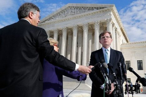Supreme Court Overturns Conviction in Online Threats Case | Civil Liberty Readings | Scoop.it