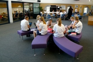 The Best School I've SeenYet | 21st century learning space | Scoop.it