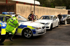 Tracker extends police partnership - Motor Trade News | TRACKER UK | Scoop.it