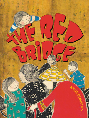 The Red Bridge - Windy Hollow Books | Changing Asia -for Primary Teachers | Scoop.it