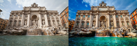Before & After | Peter Stewart Photography | Looks -Pictures, Images, Visual Languages | Scoop.it