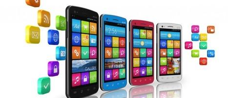 4 conseils pour améliorer votre stratégie marketing mobile | Marketing Mobile | Scoop.it