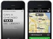 Uber, la app de los taxis, consigue u$s1.200 M en una nueva ronda de financiación | Pymes | Scoop.it