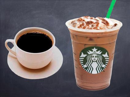 SAMR Model and Starbucks Coffee   Tech Tidbits For Teachers   Scoop.it