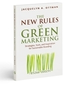 PDMA - Product Development and Management Association : 20 New Rules of Green Marketing in 30 Minutes - With Plenty of Time for Questions : 20 New Rules of Green Marketing in 30 Minutes - With Plen... | Sustainable Marketing today | Scoop.it