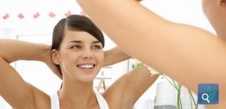 تغيرات في الثدي على المرأة أن تأخذها بعين الاعتبار - صحة المرأة | صحة عامة | Scoop.it