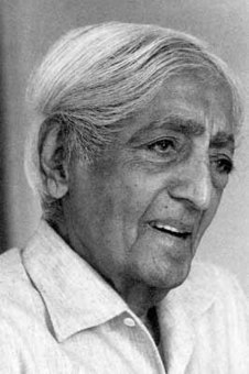 Krishnamurti, De l'éducation | tecnología y aprendizaje | Scoop.it