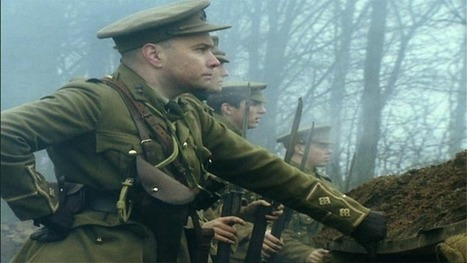 Christmas Truce of 1914 - World War I - HISTORY.com | L'histoire sur la toile | Scoop.it