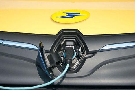 La voiture électrique, une mauvaise affaire ? | Remembering tomorrow | Scoop.it