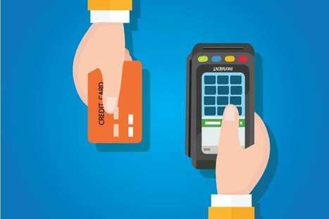 Comment les nouvelles technologies bouleversent notre façon de payer | Retail, Numérique et Territoires | Scoop.it