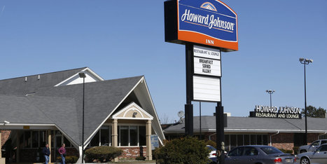 End Of An Era: One Of The Last Howard Johnson Restaurants Is Closing | enjoy yourself | Scoop.it