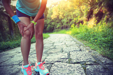 Treating Patellofemoral Pain: A Guide for Massage Therapist College Students | | Massage Therapy | Scoop.it