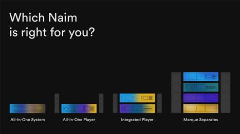 Naim Audio, en démonstration permanente ! – Blog Cobra | Toute l'actualité en Image et Son : Hi-Fi, High-Tech, Home-Cinéma, TV, Vidéoprojection... | Scoop.it