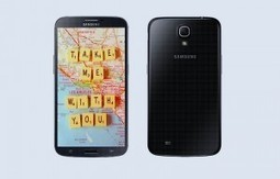 Forum Added for the Samsung Galaxy Mega | The *Official AndreasCY* Daily Magazine | Scoop.it