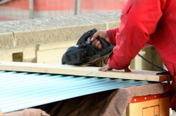 What Type of Saw Does a Metal Roofer Use? | Pioneer Roofing & Sheet Metal | Scoop.it