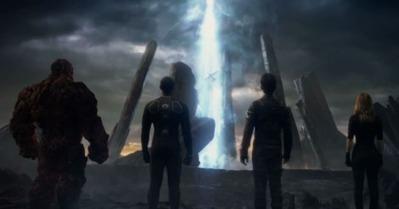 Reboot des 4 Fantastiques : la bande-annonce bat des records | MoviesSeries | Scoop.it