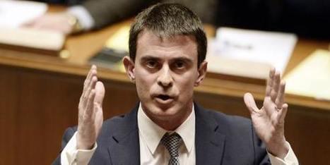 Salaires, impôts, cotisations: le calendrier des annonces de Manuel Valls | Gestion de Patrimoine | Scoop.it