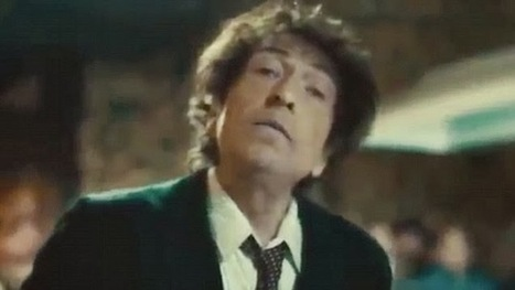 "Chatter Busy: Bob Dylan Stars In Chrysler's ""America's Import"" Super Bowl Commercial (VIDEO) 