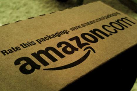 Intelligence artificielle : Amazon passe son moteur de recommandations en open source | Digital News in France | Scoop.it