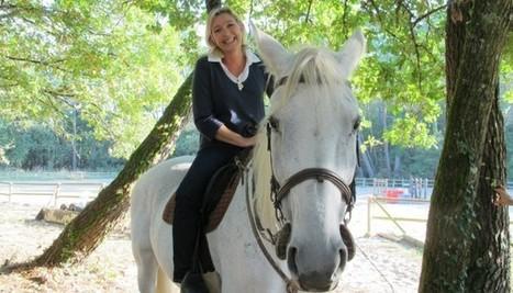 Marine Le Pen a un nouveau site web : du storytelling popote pour ... - Le Nouvel Observateur | STORYTELLING POLITIQUE | Scoop.it
