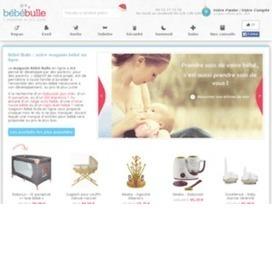 Magasin Bébé Bulle | Portail internet | Annuaire de référencement gratuit | Scoop.it