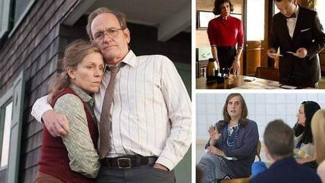 Séries télévisées: Les femmes renouvellent le genre | A Voice of Our Own | Scoop.it