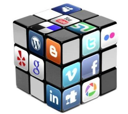 Las 6 Redes Sociales con mayores ventajas para Empresas | AldeOnline | Aprendiendo sobre Social Media | Scoop.it
