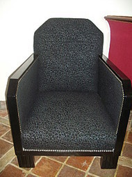 formation tapissier artisan normandie eure restauration fauteuil ... | Cours Réfection Fauteuil | Scoop.it