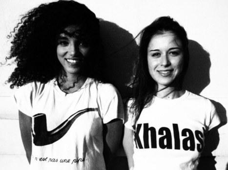 ENTRETIEN AVEC LES FONDATRICES DE « PÈLERINAGE EN DÉCALAGE », LE PREMIER FESTIVAL ISRAÉLO-PALESTINIEN À PARIS. | Interviews graffiti et Hip-Hop | Scoop.it