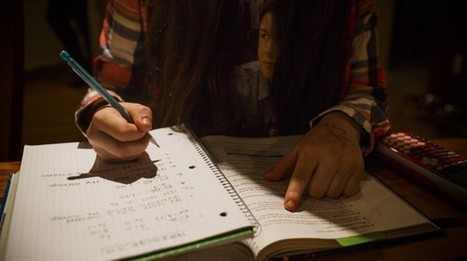 High School Students' Health Suffers From Too Much Stress | A Educação Hipermidia | Scoop.it