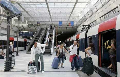 CDG Express: le régulateur pose des conditions à la participation de SNCF Réseau | Devéco @ Grand Roissy | Scoop.it