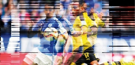 Sports: L'OPA des chaînes payantes | DocPresseESJ | Scoop.it